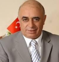 Serhat Kabaklı (Türk Edebiyatı Vakfı Yönetim Kurulu Başkanı)